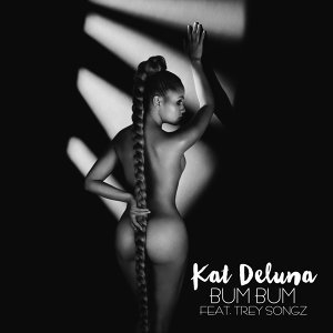 Kat Deluna (卡迪露娜) 歌手頭像