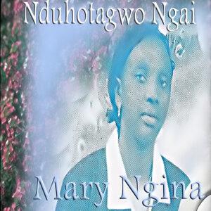 Mary Ngina 歌手頭像