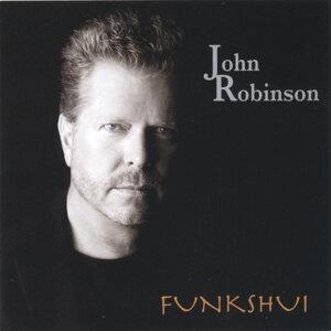 John Robinson 歌手頭像