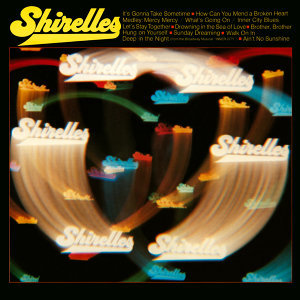 The Shirelles 歌手頭像