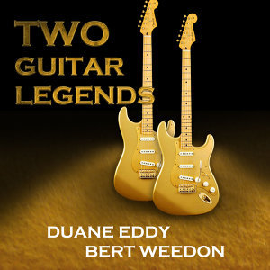 Bert Weedon|Duane Eddy 歌手頭像