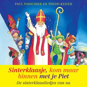 Paul Passchier en Thedo Keizer 歌手頭像
