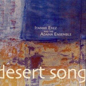 Itamar Erez & The Adama Ensemble 歌手頭像