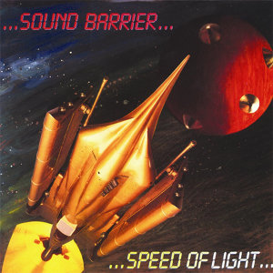 Sound Barrier 歌手頭像