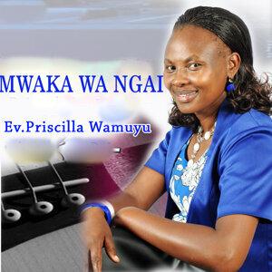 Ev. Priscilla Wamuyu 歌手頭像