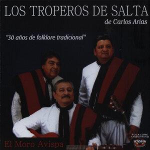 Los Troperos de Salta de Carlos Arias 歌手頭像
