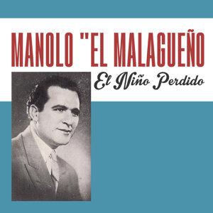 """Manolo """"El Malagueño 歌手頭像"""