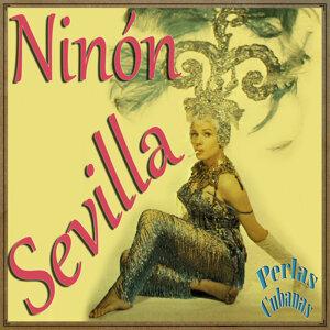 Ninón Sevilla 歌手頭像