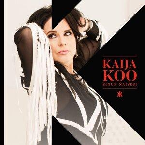 Kaija Koo 歌手頭像