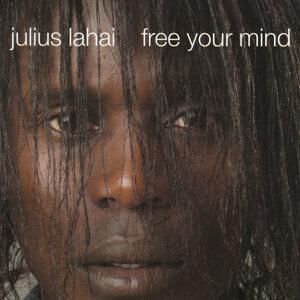 Julius Lahai 歌手頭像