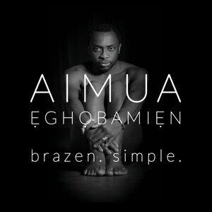 Aimua Eghobamien 歌手頭像