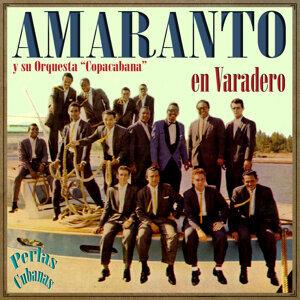 Amaranto Y Su Orquesta Copacabana 歌手頭像
