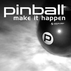 Pinball 歌手頭像