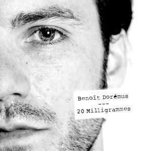 Benoit Doremus 歌手頭像