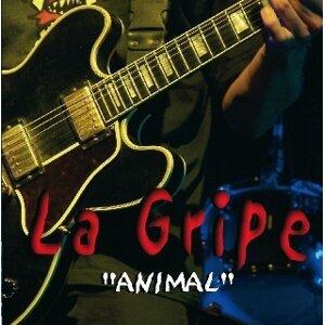 La Gripe 歌手頭像
