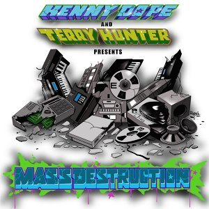 Kenny Dope & Terry Hunter Present Mass Destruction