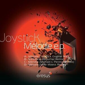Joystick 歌手頭像