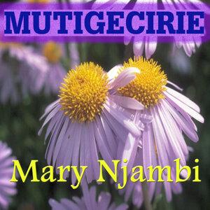 Mary Njambi 歌手頭像