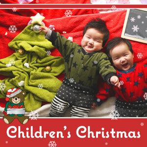 Christmas Kids 歌手頭像