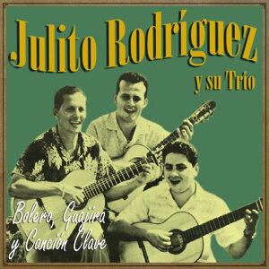 Julito Rodríguez 歌手頭像
