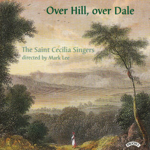 The Saint Cecilia Singers|Andrew Sackett|Conductor Mark Lee 歌手頭像