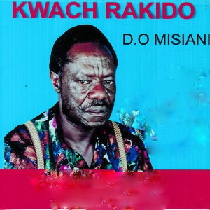 D. O Misiani 歌手頭像