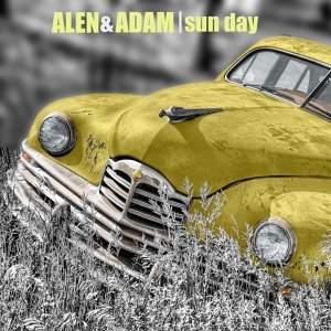 Alen&Adam 歌手頭像