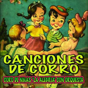 """Coro de Niñas """"La Alegria"""" 歌手頭像"""