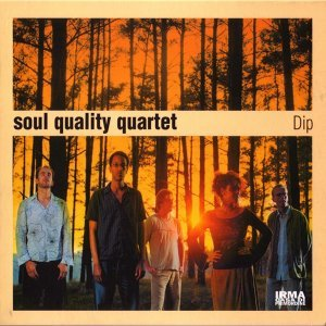 Soul Quality Quartet 歌手頭像