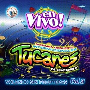 Marimba Orquesta Internacionales Tucanes de Guatemala 歌手頭像