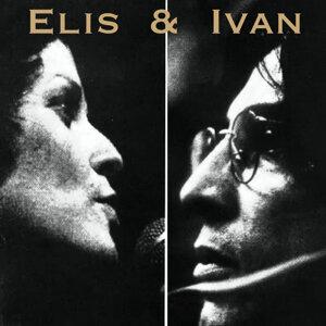 Elis Regina e Ivan Lins 歌手頭像