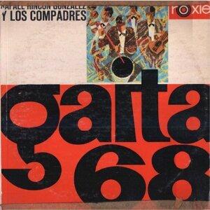Rafael Rincon Gonzalez Y Los Compadres 歌手頭像
