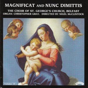 The Choir of St. George's Church|Belfast|McClintock 歌手頭像