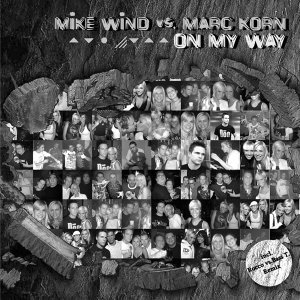 Mike Wind, Marc Korn 歌手頭像