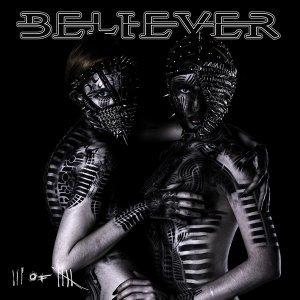 BELIEVER 歌手頭像