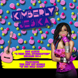 Kimberly Jessy 歌手頭像
