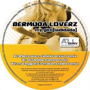 Bermuda Loverz 歌手頭像