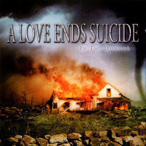 A Love Ends Suicide 歌手頭像