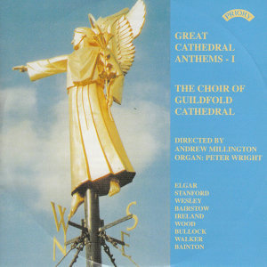 The Choir of Guildford Cathedral|Millington 歌手頭像