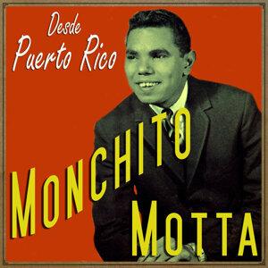 Monchito Motta 歌手頭像