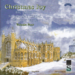 The Choir of St. George's Chapel Roger Judd Jonathan Rees-Williams 歌手頭像