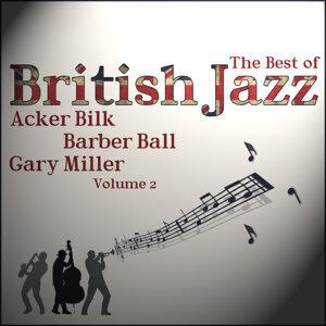Acker Bilk Esquire|Chris Barber's Jazz Band|Mr. Acker Bilk & His Paramount Jazz Band 歌手頭像