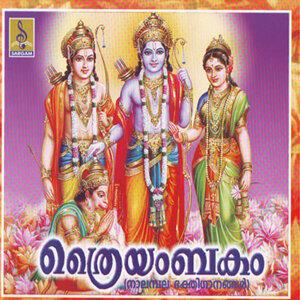 Biju Narayanan,Madhu Balakrishnan,P.Jaya Chandran 歌手頭像