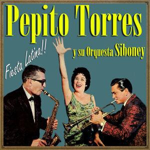 Pepito Torres Y Su Orquesta Siboney 歌手頭像