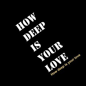 How Deep is Your Love 歌手頭像