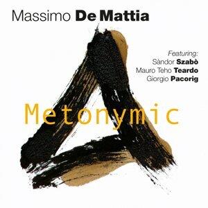 Massimo De Mattia 歌手頭像
