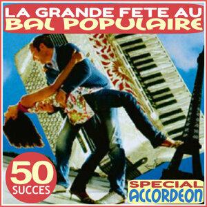 Michel Paris et son Orchestre 歌手頭像