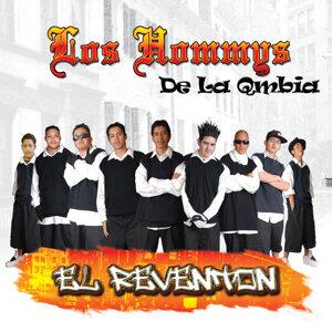 Los Hommy's De La Q'mbia 歌手頭像