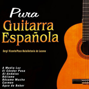 Sergi Vicente|Paco Nula|Antonio de Lucena 歌手頭像