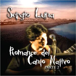 Sergio Luna 歌手頭像
